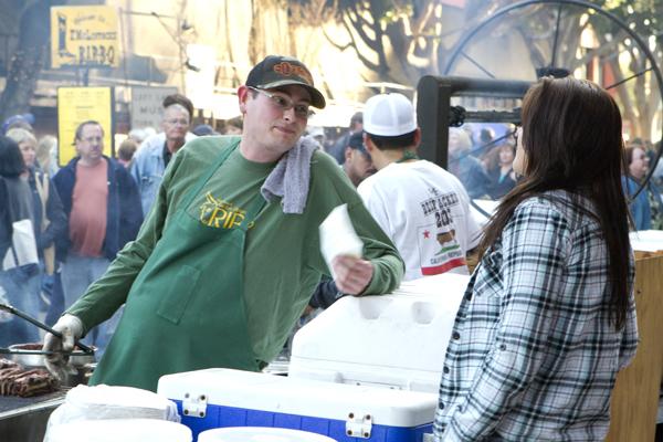 San Luis Obispo, SLO, farmers' market,