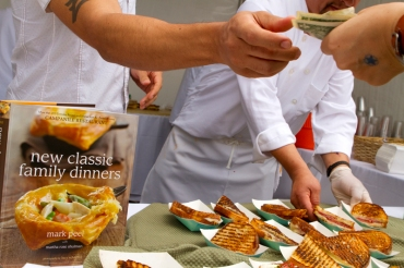 GCI, Grilled Cheese Invitational, Los Angeles, 2011