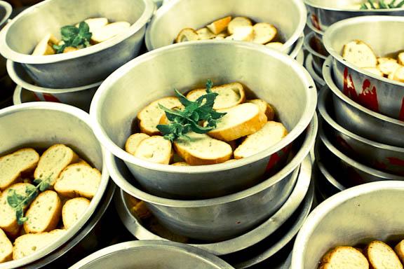 Korean food modesto